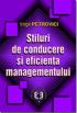 Stiluri de conducere și eficiența managementului