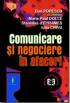 Comunicare și negociere în afaceri