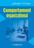 Comportament organizațional