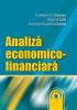 Analiză economico-financiară