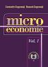Microeconomie, volumul I