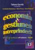 Economia și gestiunea întreprinderii: teste de verificare, probleme, studii de caz