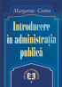 Introducere în administrația publică