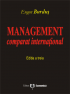 Management comparat internațional, ediția a III-a