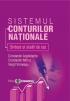 Sistemul conturilor naționale: sinteze și studii de caz