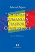 "Selected Papers: ""Scientific Romanian Diaspora"" Conference"