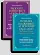 Set: Produsul Intern Brut al României 1862-2000. Serii statistice seculare și argumente metodologice