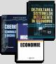 Pachet: Sisteme inteligente, cibernetică, microeconomie, economiile monetare și deschise