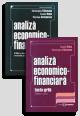 Set: Analiză economico-financiară, ediția a doua + Analiză economico-financiară: teste grilă, ediția a doua