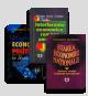 Pachet: Starea economiei naționale, interferențe economice româno-americane, ecuația economic-politic în 2000